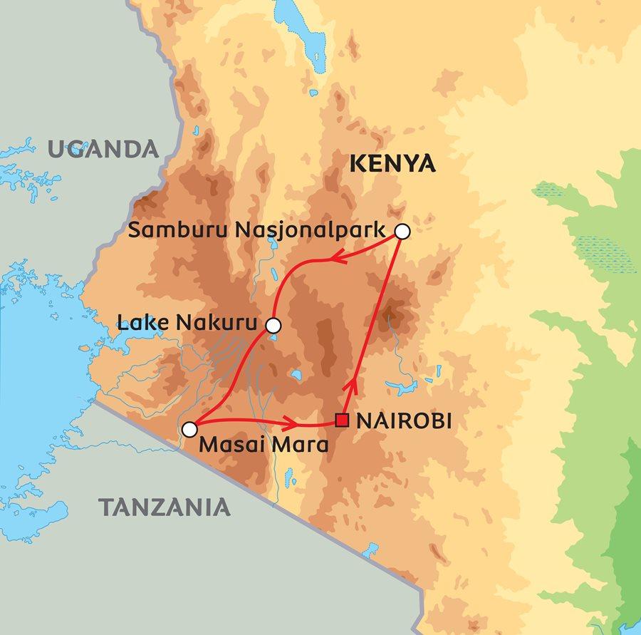 telefon dating i Kenya Flash dating spill på nettet