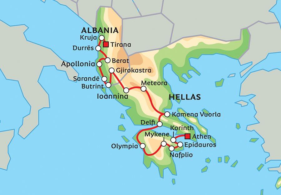Athen Hellas dating tjeneste