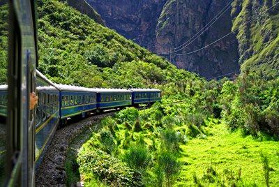Peru – på sporet av Machu Picchu