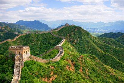 Pass og visum Kina: informasjon om pass og visum ved reiser til Kina