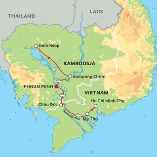 hovedstad i kambodsja hvordan fåx