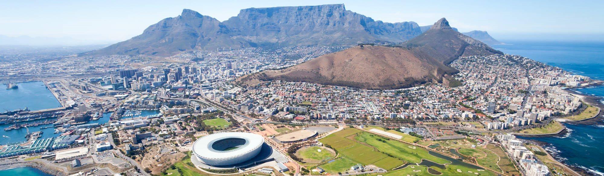 Eksklusive dating Johannesburg