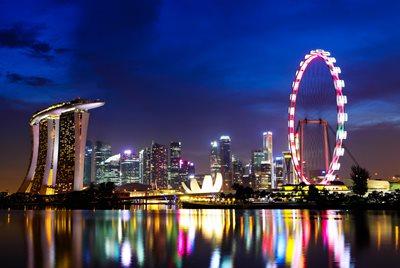 dating om natten i Singapore